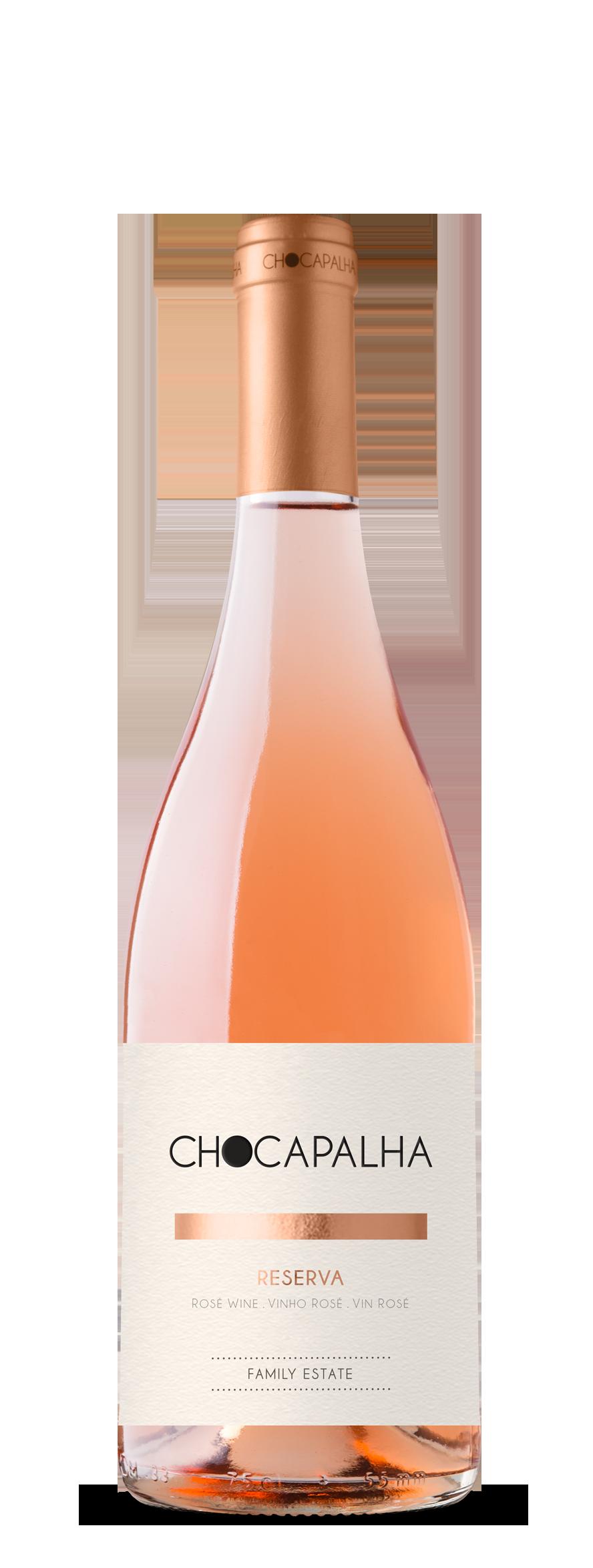 Reserva Rosé